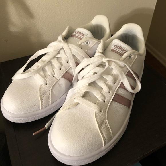 adidas® Sneaker Advantage Cloudfoam Clean Schuh » FIT Z